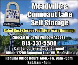 Meadville Self Storage