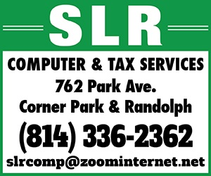 SLR Computer and Tax Services