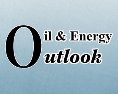 Oil & Energy Outlook