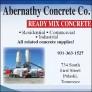 Abernathy Concrete