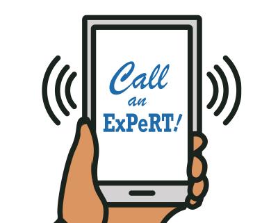 Call An Expert