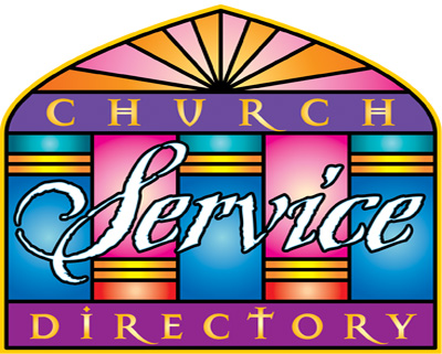 Church Service Directory