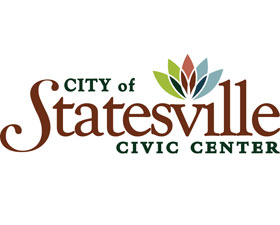 Statesville Civic Center Bridal Expo | Bridal Section