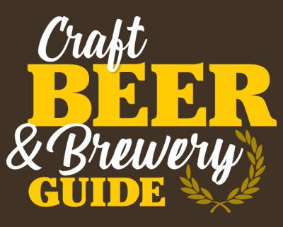 Craft Beer & Brewery Guide