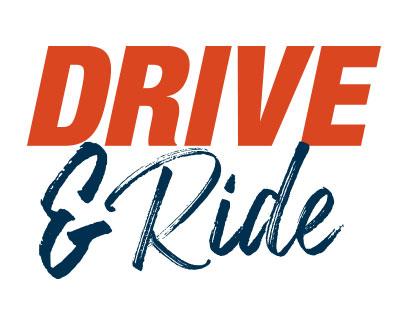 Drive & Ride