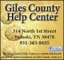 Giles County Help Center