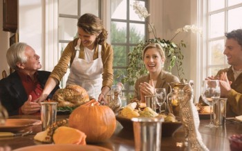 Holiday menu planning for first-time hosts