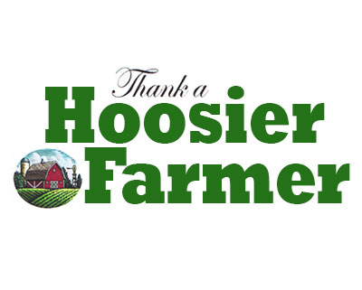 Thank a Hoosier Farmer