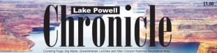 Lake Powell Chronicle