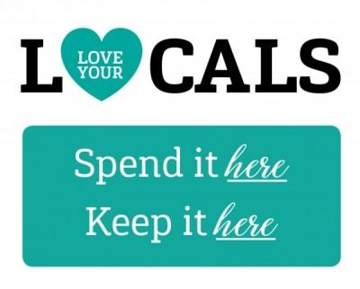 Love Your Locals