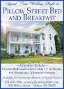 Pillow Street Bed & Breakfast