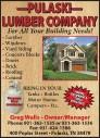 Pulaski Lumber Company