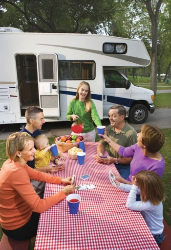 Things to consider before buying a recreational vehicle