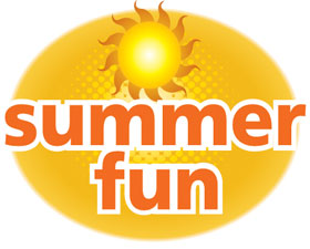 Image result for summer fun logo