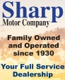 Sharp Motor Company