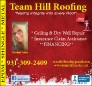Team Hill Roofing