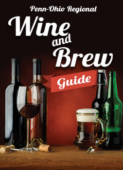 Wine and Brew Guide