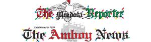 Amboy News and Mendota Reporter