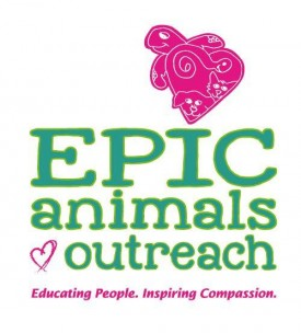 EPIC Animals Outreach