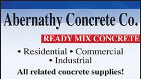 Abernathy Concrete Co.