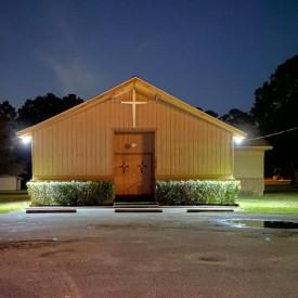 Abundant Life Full Gospel Church