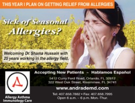 Allergy Asthma Immunology Care