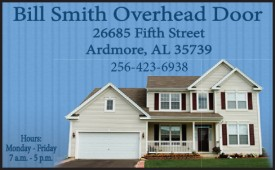 Bill Smith Overhead Door