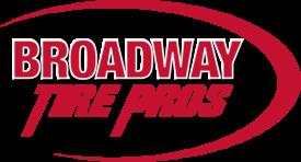Broadway Tire Pros