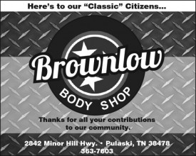 Brownlow Body Shop
