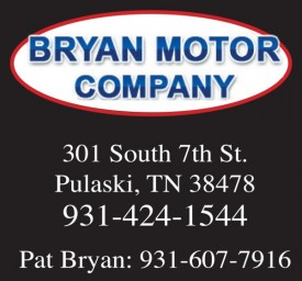 Bryan Motor Company