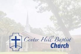 Center Hill Baptist Church