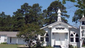 Country Campus Baptist Church
