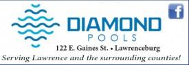 Diamond Pools & Spas