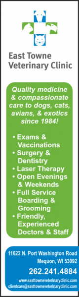 East Towne Veterinary Clinic