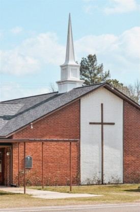 First Baptist Church - Dodge