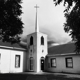 First Baptist Church - New Waverly