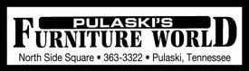 Pulaski Furniture World