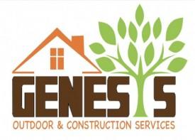 Genesis Outdoor & Construction Services