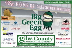 Giles County Furniture