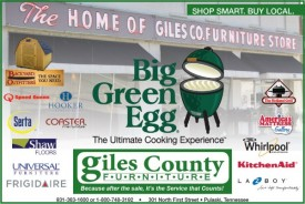 Giles County Furniture