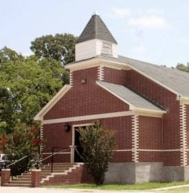 Greater Robinson Memorial Church of God in Christ