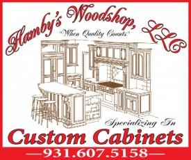 Hamby's Woodshop