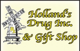 Holland's Drug Inc.