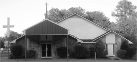 Jasper Missionary Baptist Church