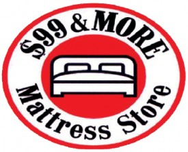 $99 and More Mattress Store