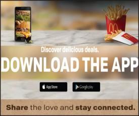 McDonald's of Pulaski