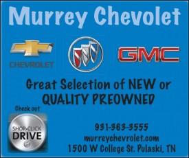 Murrey Chevrolet