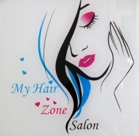 My Hair Zone