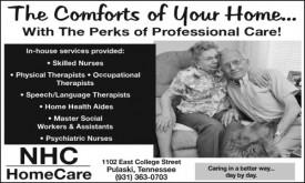 NHC Homecare