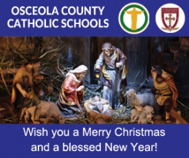 Osceola County Catholic Schools